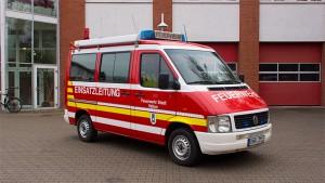 ELW1 - Florian Oberhavel 07/11-01 - Velten