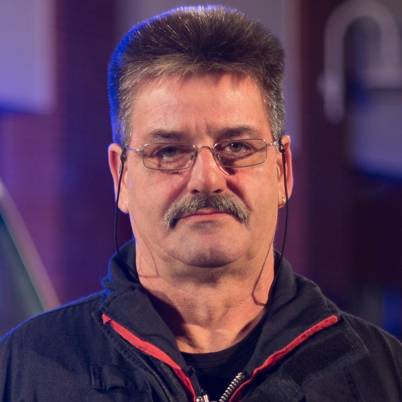 Michael Henschel