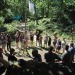 """""""Friendship Scoutcamp Bräkne-Hoby Sommer 2019"""" der Jugendfeuerwehr"""