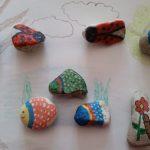 Berkelstone – Steine bemalen